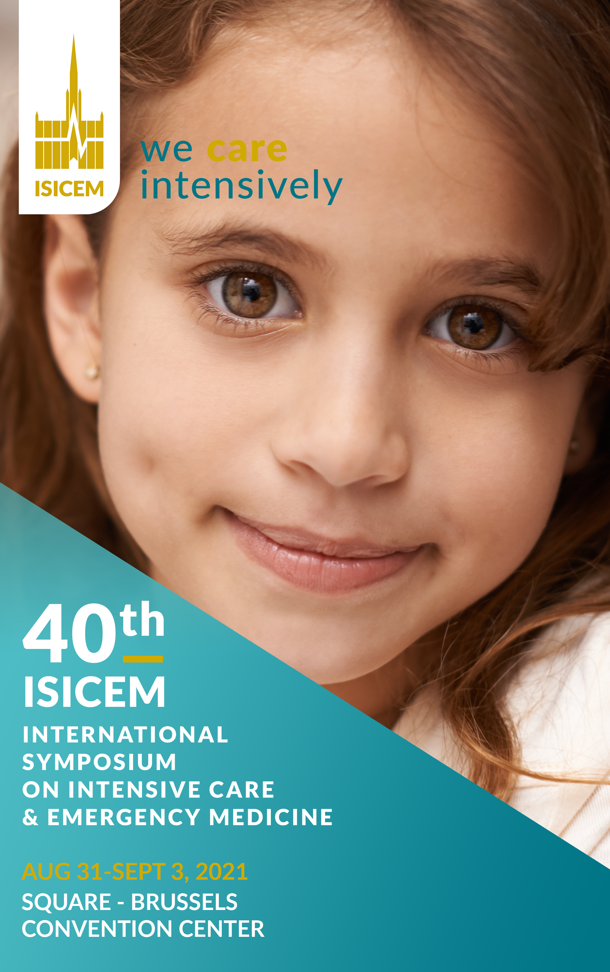 ISICEM - International Symposium on Intensive Care and Emergency